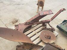 Oliver 565 add on Plow bottom Minneapolis Moline White moldboard