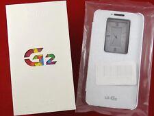 *BRAND NEW!* LG G2 WHITE, 32GB, VERIZON UNLOCKED! - NEW OLD STOCK! + WARRANTY!