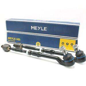 2x Meyle HD Biellette Avant Renforcé Rotule Axiale Avec Tête BMW X5 E53