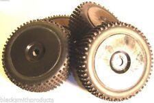 Neumáticos, llantas y bujes neumáticos para vehículos de radiocontrol 1:8