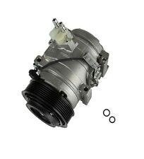 Fits Toyota 4Runner FJ Cruiser 4.0L V6 GAS DOHC A/C Compressor Denso New 4711413