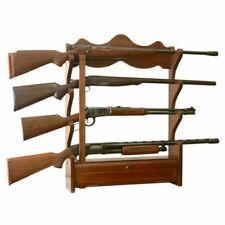 American Furniture Classics 840 4 Gun Wall Rack