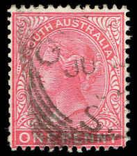 Scott # 115 - 1899 - ' Queen Victoria '