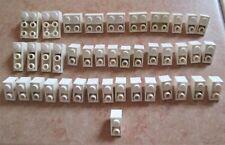 Lego Lotto 41 Weiße Ohrhänger Umgekehrt 3747b-3660-3665-4287