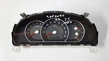 #16C Kia Sorento 2.5 CRDi, Speedometer, Instrument Cluster Panel 940133E190