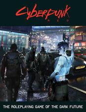RTGCR3001 R. Talorian Games Cyberpunk Red: Core Rulebook
