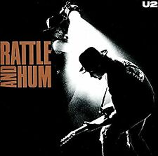 Rattle And Hum, U2, Used; Good CD