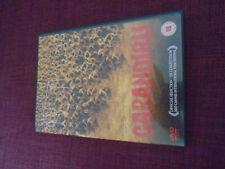 Carandiru - DVD Region 2 PAL