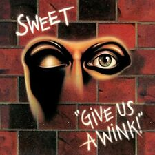 The Sweet-give US a Wink (us Import) Vinyl
