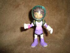 "Disney Junior Miles From Tomorrowland Loretta Callisto Tomy Figure 3"" t Plastic"
