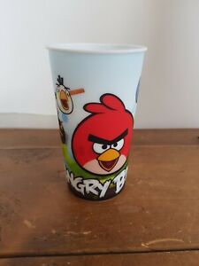 Angry Birds Large Plastic Cup / Beaker