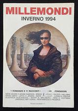 Millemondi inverno 1994 - Mondadori