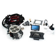 FAST Fuel Injection System 30400-KIT; EZ-EFI 2.0 Base Kit 1200 HP TBI 1150 cfm