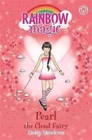 Pearl The Cloud Fairy: The Weather Fairies Book 3 (Rainbow Magic), Meadows, Dais