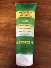 Babo Botanicals - After Sun Soothing Hydrating Gel - 8 oz Full Size Sealed