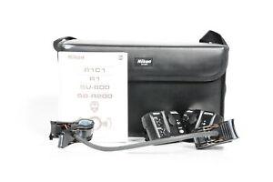 Nikon R1 Wireless Close-Up Speedlight System #185