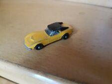 Lone Star -Tuf Toys-  Series   Scale 1:85 - Corvette