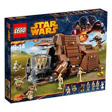 LEGO StarWars MTT (75058) Neu ungeöffnet