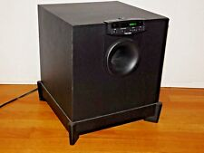 JBL Simply Cinema SUB300 Home Theater Sub Woofer Speaker for ESC300 System