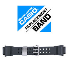 Casio 10455201 Genuine Factory Resin Band, Fits GW-9400-1 - NEW!