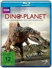 Der Dino-Planet - Die faszinierende Welt der Dinosau... | DVD | Zustand sehr gut