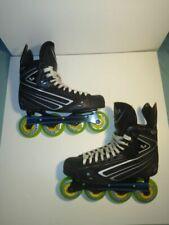 Ccm Vector 02 Inline Hockey Roller Blades! (Size 9) Mens