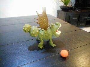 How To Train Your Dragon Green Meatlug - Great Condition