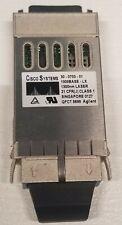 Cisco WS-G5486 1000BASE-LX/LH Long Haul GBIC Module 30-0703-01