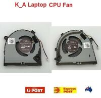 Genuine FCN Laptop CPU/GPU Cooling Fan for Dell G3-3579 G3-3771, G5 P75F 15 5587