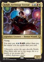 Jodah, Archmage Eternal x4 Magic the Gathering 4x Dominaria mtg card lot