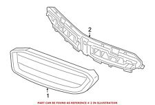 For BMW Genuine Radiator Shutter Assembly Front 51747364057