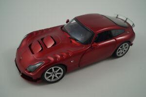 Jadi Modellauto 1:18 TVR Sagaris