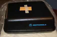 BRAND NEW MOTOROLA RADIO BOX