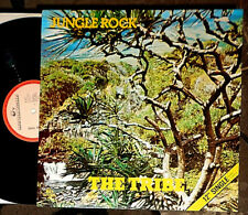 """THE TRIBE JUNGLE ROCK 12 """" MAXI"""