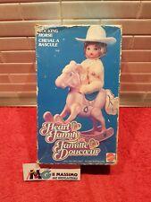 The Heart Family Mattel