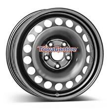 CERCHIO IN FERRO Volkswagen Touran II 6.5Jx16 5x112 ET48