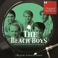 BLACK COLLECTION:   THE BEACH BOYS
