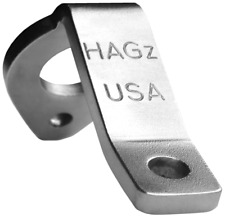 Hagz Multi-Lock 12pk Drowners Slide Lock Beaver Otter Coyote Traps Trapping