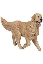 Papo Golden Retriever Dog Toy Figure Animal 54014 NEW