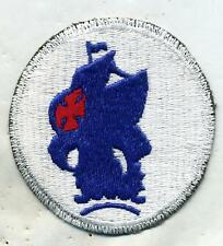US Army School of the Americas Patch