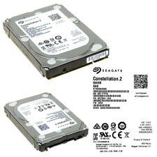 SEAGATE ST9500620SS 500GB 6.3cm 7200 64mb SAS 6GB/S