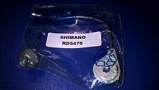 SHIMANO SOLSTACE & SPIREX MODELS, FISHING REEL BAIL WIRE ASSEMBLY. REF# RD5476.