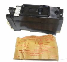 Ite Et-1557 Circuit Breaker 1 Pole Unit Amp. 50