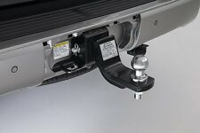 LEXUS LX570 TOWBAR KIT OFF ROAD TYPE JULY 09 - SEPT 15 NEW GENUINE ACCESSORY