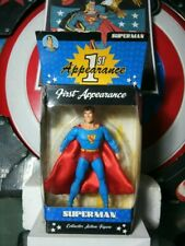 DC Direct First Appearance Series 2 Superman Action Figure
