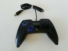 Logitech Wingman Action Pad PC USB Game Pad Controller G-UB3A 863188-0000