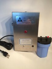 UV Sterilizer Drinking Water Filter System Ultraviolet Light Under Sink Purifier