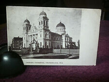 Antique Postcard From New Zealand- Unposted - FREE POSTAGE**