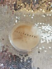 Sheer Cover Mineral Foundation Powder Bisque Full Size 1.5g New Sealed Scratch