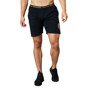 Certified London Mens Hida Fleece Shorts - RRP £29.99